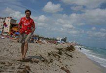 Floridas bästa stränder, topplistor från Dr Beach, Doktor Beach