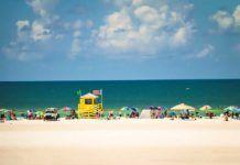 Siesta Key Beach, Sarasota