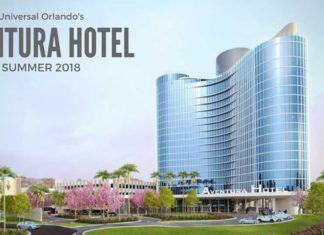 Aventura Hotel Universal