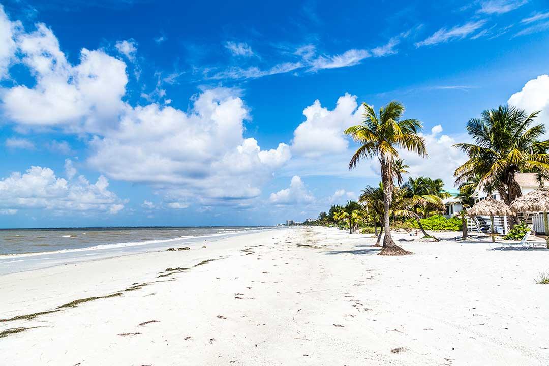 Hotell i Fort Myers och Sanibel, lyx, budget, lågpris och läsarnas favorit