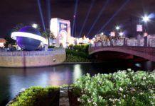 Universal Resort, Orlando, Florida, Expresspass hos Universal