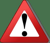 Hotelltips Florida, Hotell-varning