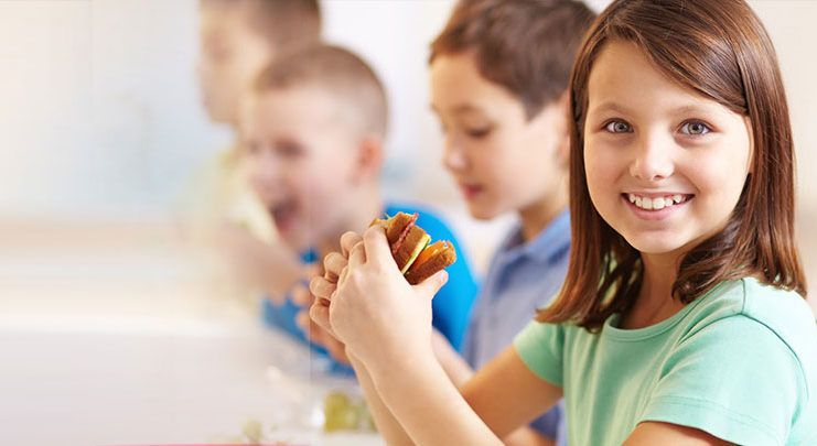Kids eat free kortet, Orlando