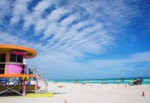 Floridas klimat, Floridas Klima
