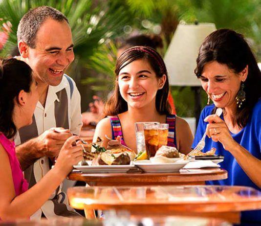Restaurangtips Florida