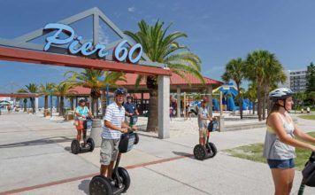 Floridas 25 topp-platser, Clearwater Beach utflykter