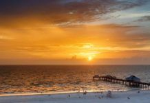 Hotell i Clearwater Beach. Topplista Florida med 15 platser