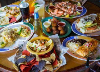 Hogfish Bar and Grill, Stock Island, Key West