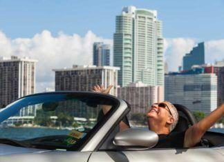 Hyra bil i Florida, Rent the best car in Florida, Mietautos in Florida