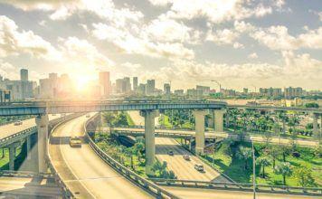 Trafiken i Florida
