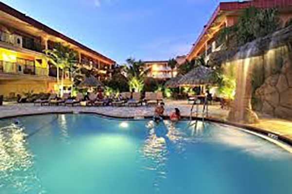 boka hotell Clearwater Beach,, Florida