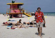 Floridas bästa stränder, Doktor Beach, Stephen Leatherman.