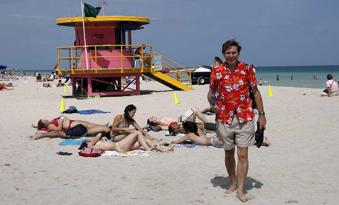 Floridas bästa stränder, Doktor Beach, doctor beach, farligast på stränderna