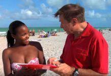 Doktor Beach, Dr Beach: Farligast på stranden.