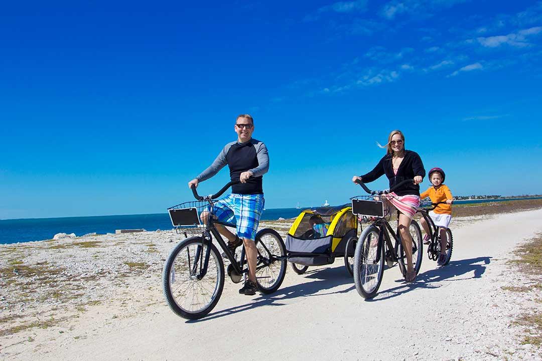 Att göra i Florida: Aktiviteter, utflykter.