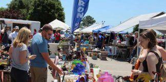 Loppmarknader iFlorida