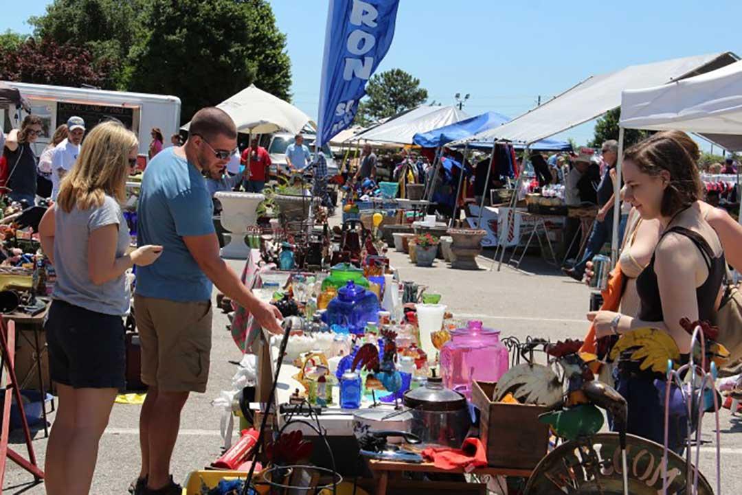 Loppmarknader i Florida, Florida flea markets
