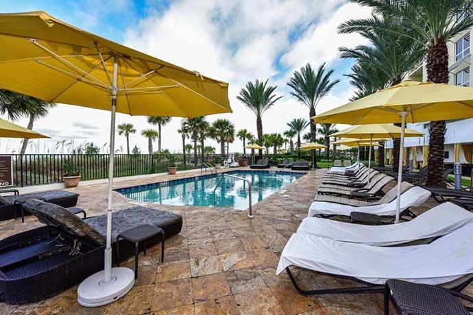 boka hotell Sarasota. Hyatt Residence Club on Siesta Key Hotel Sarasota