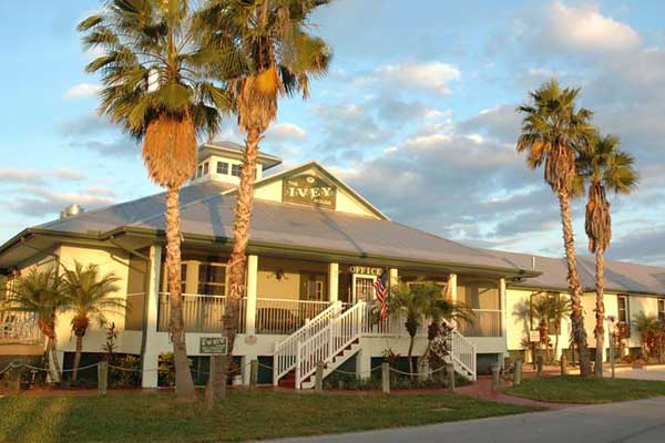 Favorithotell Everglades. Ivey House Bed and Breakfast Hotel