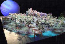 Pandora - The World of Avatar, Disney, Orlando