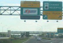 Hyrbil Florida, tips om tullvägar, toll roads, Betala extra på bilhyran vägtullar?