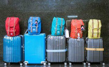 Tips om Florida, hyrbilens bagage