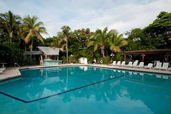 Boka hotell i Florida Keys