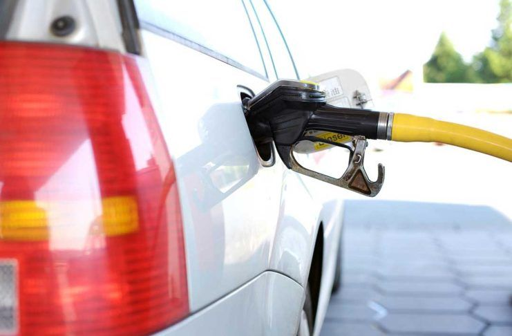 Viktigt att veta om Florida, bensin florida
