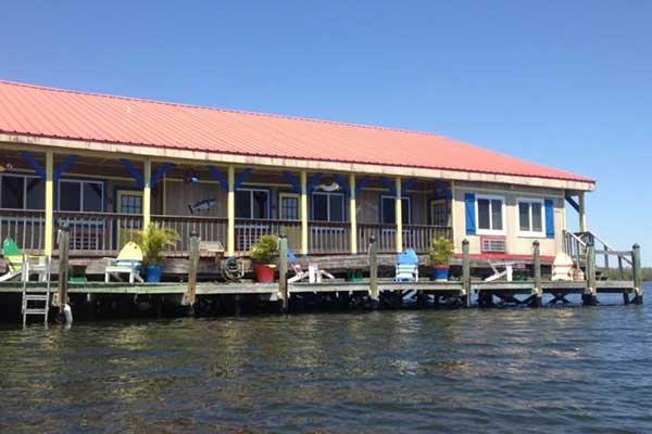 boka hotell Fort Myers. Bridgewater Inn Hotel