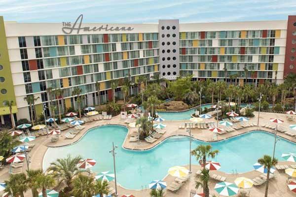 Universals hotell,