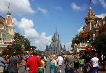 Magic Kingdom, Disney