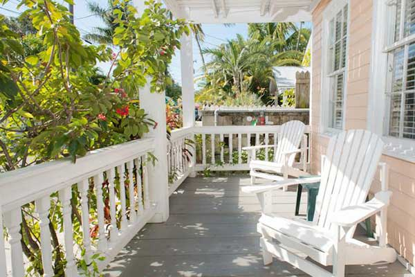 Boka hotell i Key West