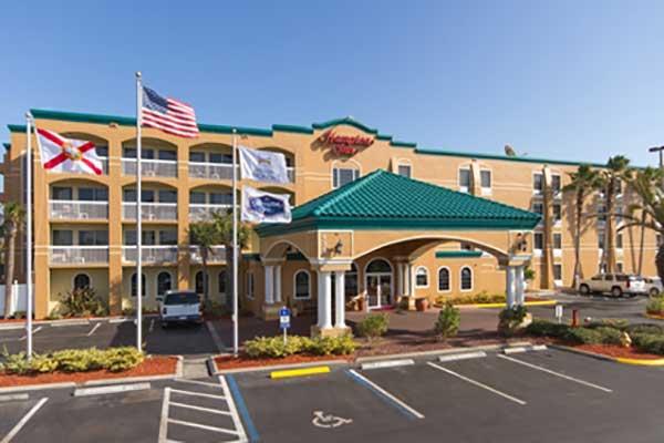 Boka hotell i St Augustine