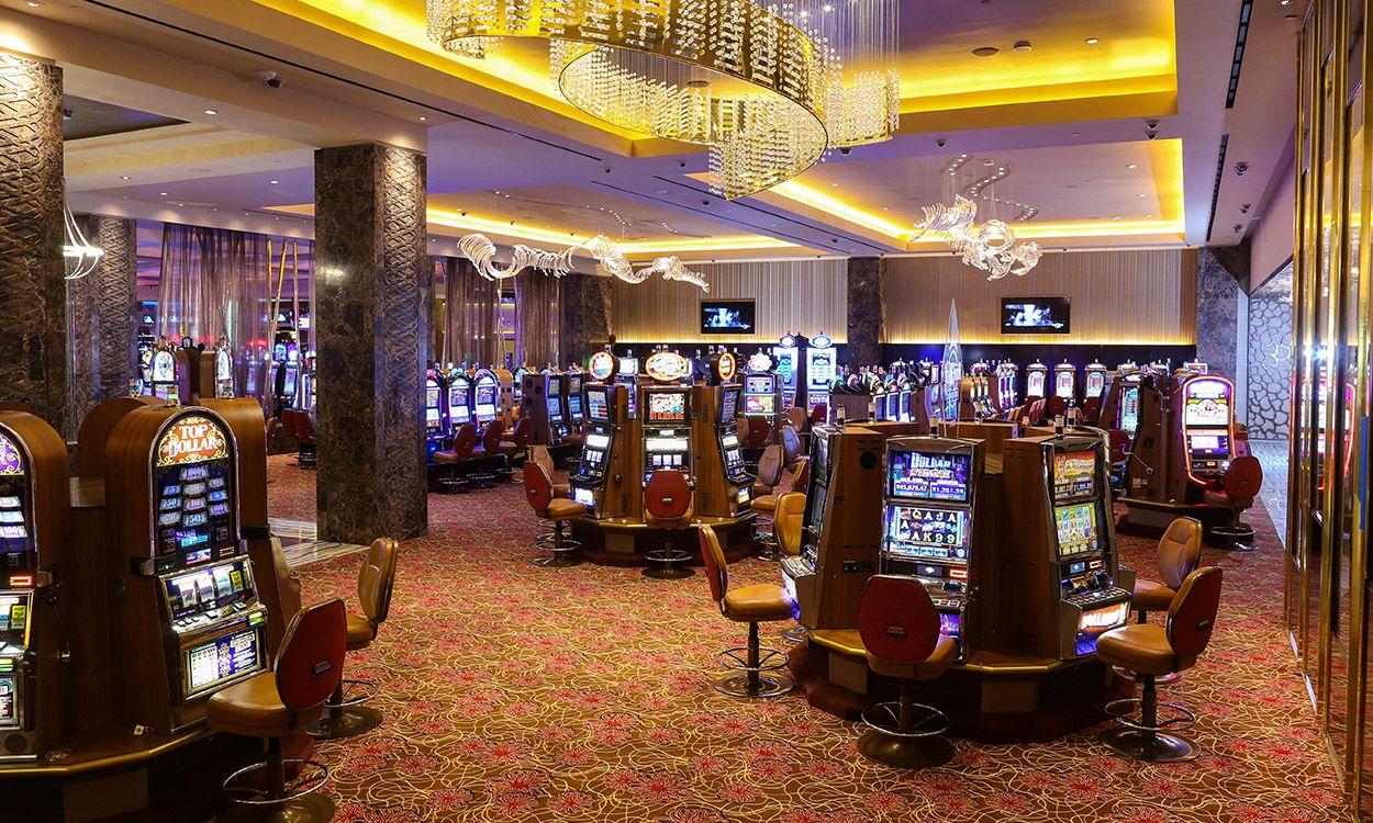 casino four