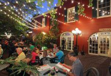 Restaurangtips St Augustine: Harrys Seafood