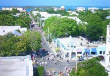 Favorithotell Key West, hotell-nyheter key west