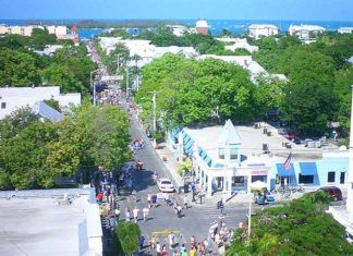 Favorithotell Key West