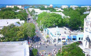 Favorithotell Key West, Nya hotell i Florida Keys