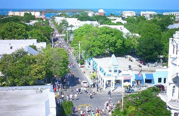 Favorithotell Key West, hotell-nyheter key west