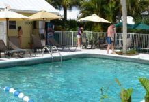 Favorithotell Naples, Florida