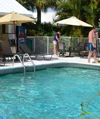 Favorithotell Naples, Florida