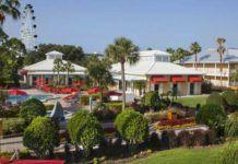 Hotell International Drive, Orlando