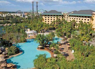Hotell i Orlando, lyx, budget, lågpris och läsarnas favorit