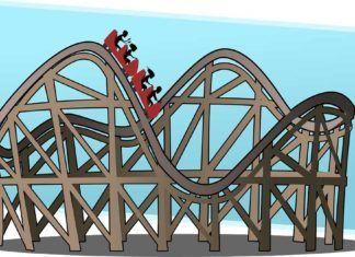 Bra att veta om priser, Die Preise in Florida fahren Achterbahn, Prices go up and down