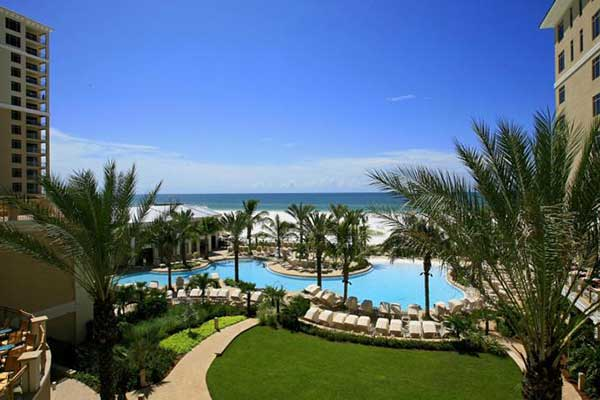 boka hotell Clearwater Beach
