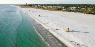 Favorithotell Sarasota. Bäst hotell Sarasota, Siesta Key, Floridas bästa stränder 2017