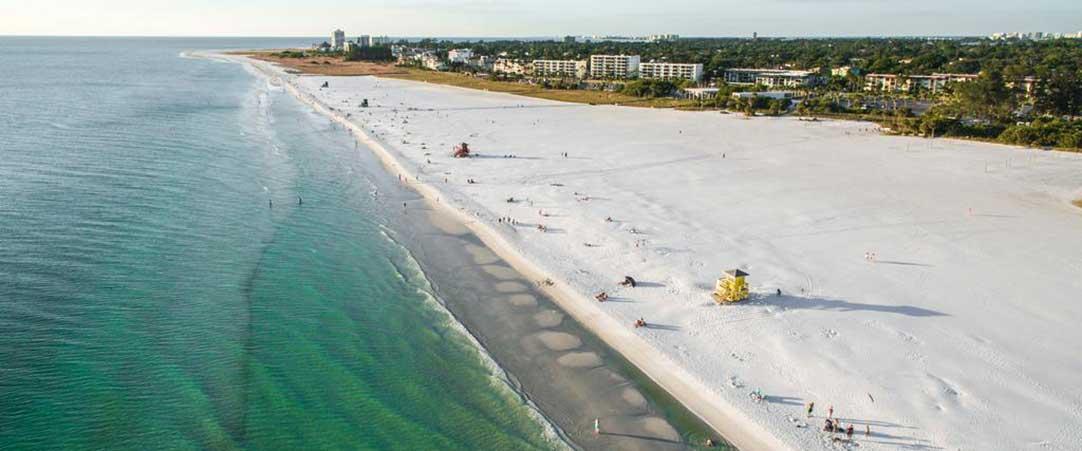 boka hotell Sarasota. Bäst hotell Sarasota, Siesta Key, Floridas bästa stränder 2017