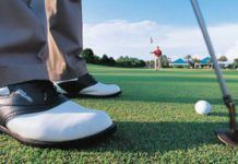 golf i florida