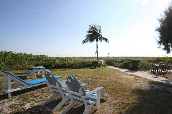 boka hotell Fort Myers. Tropical Winds Motel & Cottages