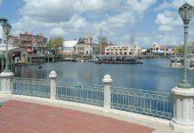 3 olika biljettnivåer i Orlandos nöjesparker.